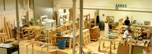 купить готовый бизнес столярная мастерская Практическая